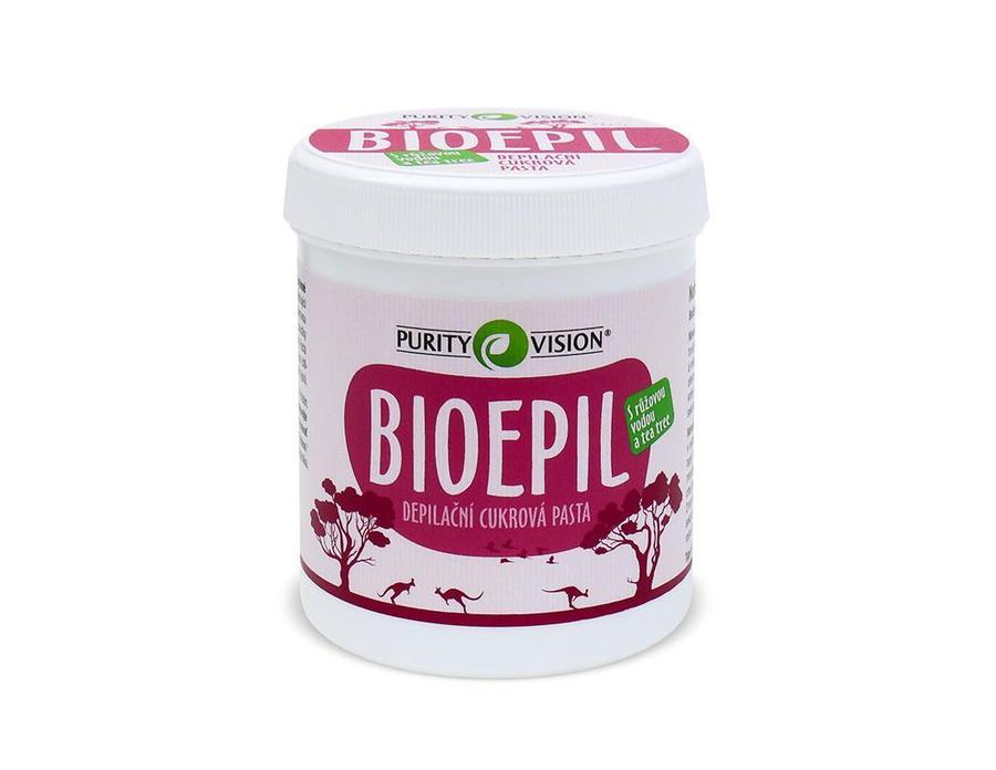 PURITY VISION BioEpil, 400g