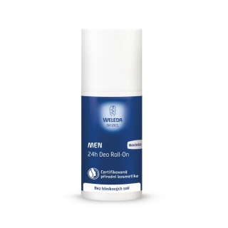 Men 24h Deo Roll-On, 50 ml