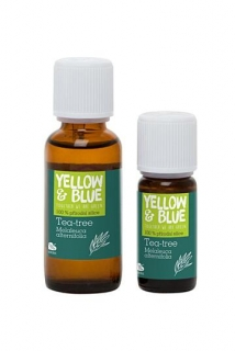 Silice Tea-Tree, 30 ml